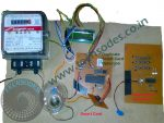 Prepaid Energy Meter Using Smart Card